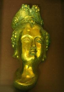 銅雕  楊貴妃像 | JCR Collections