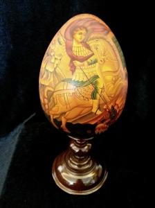 俄羅斯木製彩蛋 (2) | JCR Collections