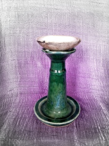陶瓷油燈 (1)   JCR Collections