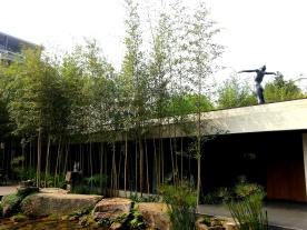 富貴三義館-園區內之餐廳