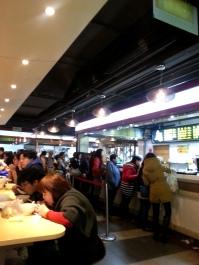 臺北小吃-華山市場