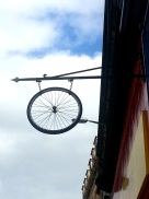 愛丁堡之旅 (3) - Shop Signs