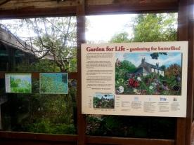 愛丁堡之旅-Edinburgh Butterfly & Insect World (2a)